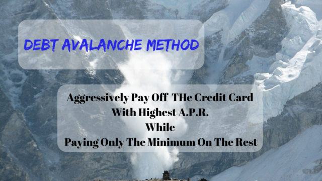 what-is-debt-avalanche-method