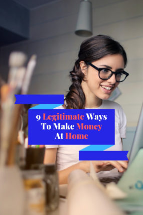 9-legitimate-ways-to-make-money-at-home