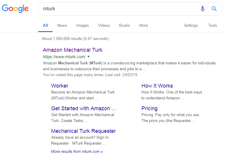 Making Money With Amazon Mechanical Turk - Wealth Builder Tips