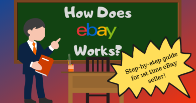 how does ebay works