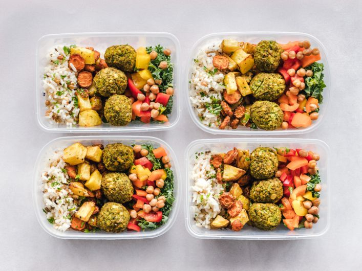 Plan Your Meals for the Entire Week To Help You Save Money on a Low Income