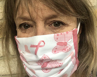 Affordable Home Made Masks by Home Sewn Face Mask 2