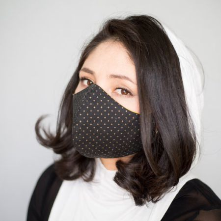 Affordable Home Made Masks by TheFacemask 3