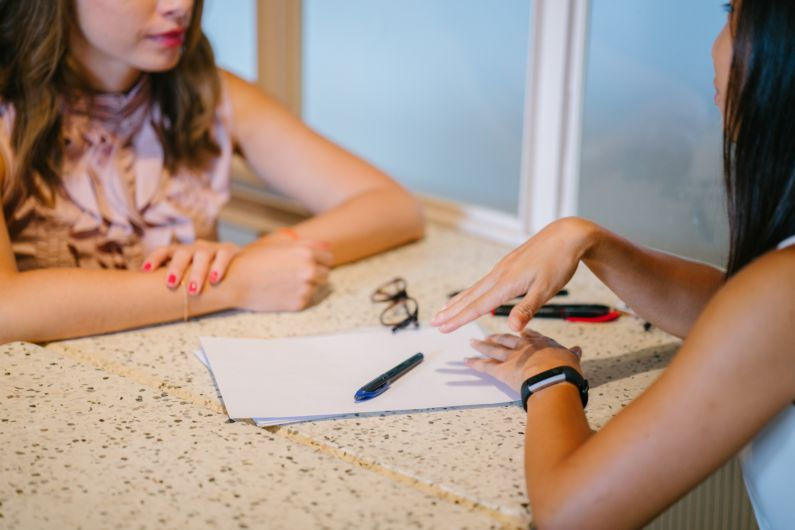 Finding a support group or a mentor can help you Pay Off Your Credit Card Debt Fast