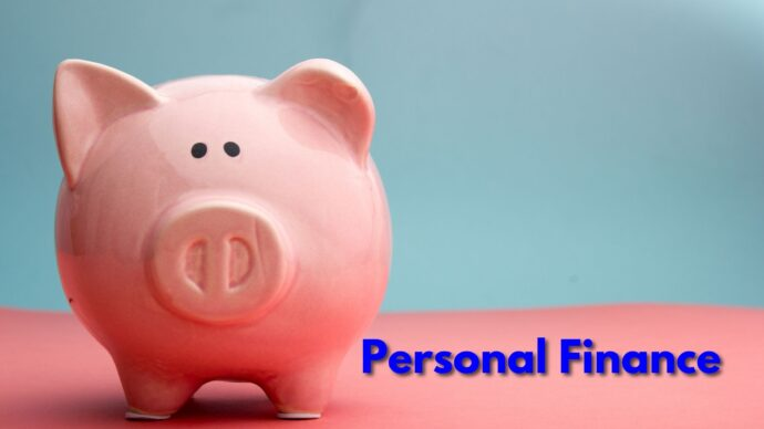Personal Finance - wealthbuildertips.com